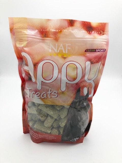 Appy treats 1 KG