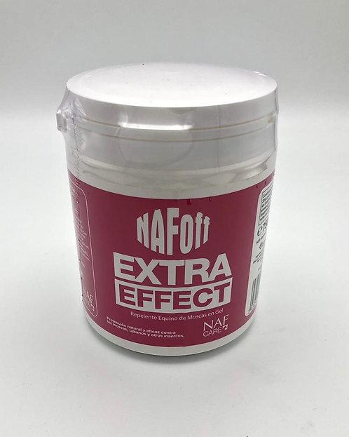 NAF OFF EXTRA EFFECT GEL 750 GR
