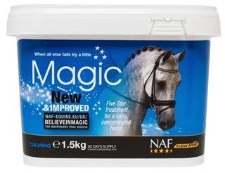 MAGIC 5 STAR 1.5 KG