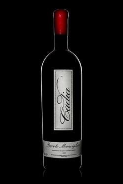 Cadia Magnum bottle