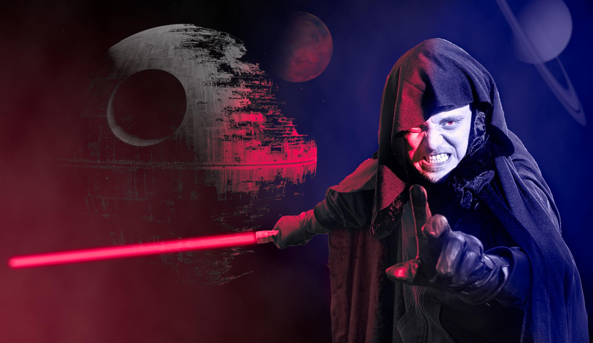The Dark Sith