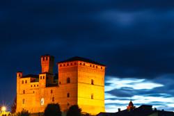 Grinzane Cavour Castle