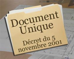 Le document unique : bien plus qu'une simple obligation réglementaire