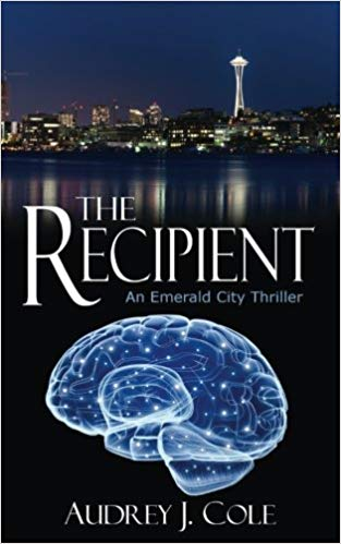 The Recipient: Emerald City Thriller