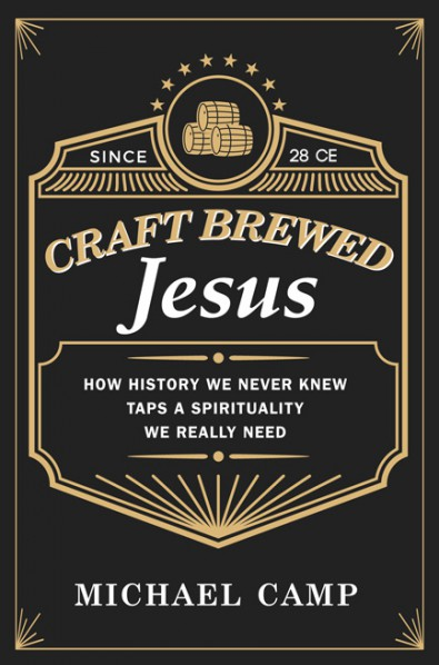 Craft Brewed Jesus