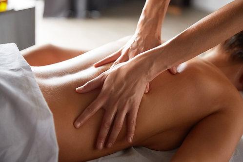 Massagem Estética Quântica