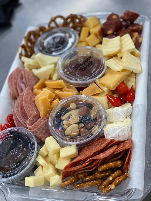 Charcuterie Tray - 4 ppl