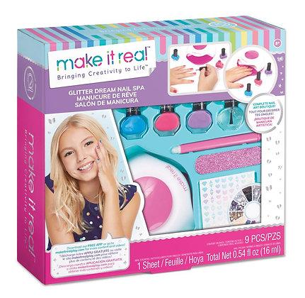 Make it Real - Manucure de rêve