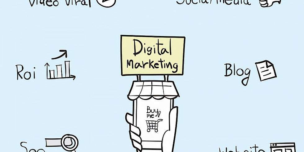Online Marketing: Get started…