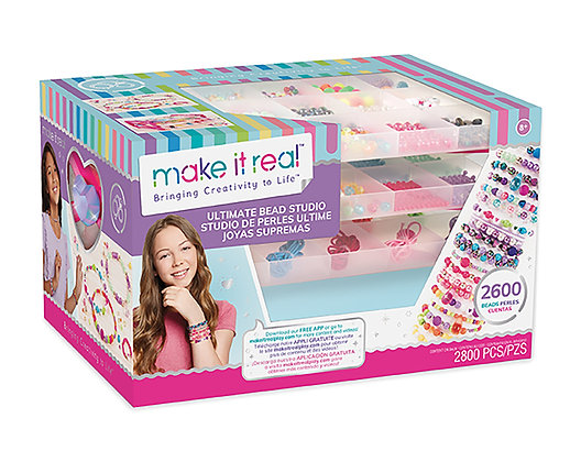 Make it real - Studio de perles ultime