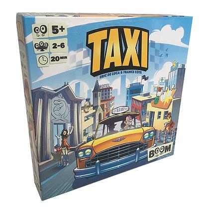Jeu Taxi
