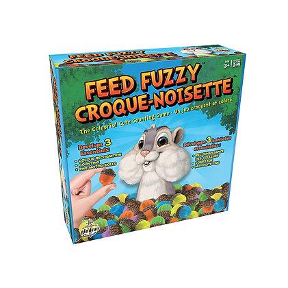 Jeu Croque–noisette