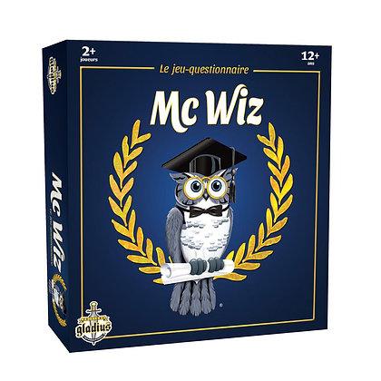 Jeu Mc Wiz