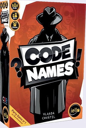 Jeu Codenames
