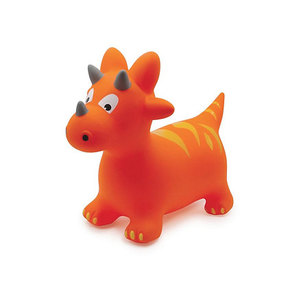 LUDI - Dinosaure sauteur