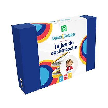 Jeu Cache-Cache Passe-Partout