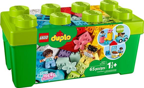Duplo - La boîte de briques