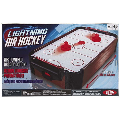 Ideal - Table de Air Hockey