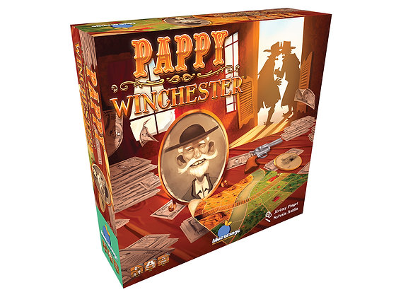 Jeu Pappy Winchester