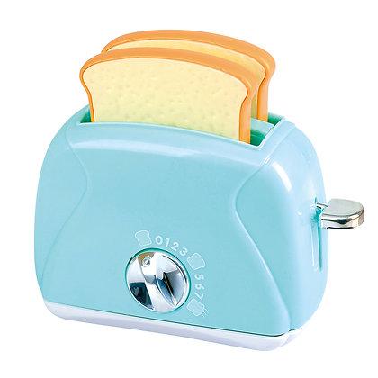 Mon grille-pain Bleu 3 pièces