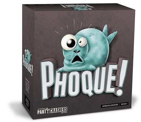 Jeu Phoque!