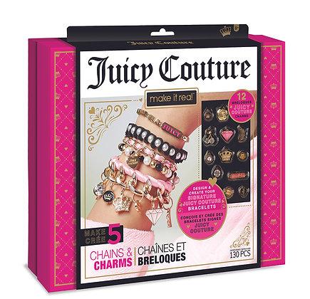 Juicy Couture - Chaînes et breloques