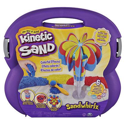 Kinetic Sand Sandwhirlz