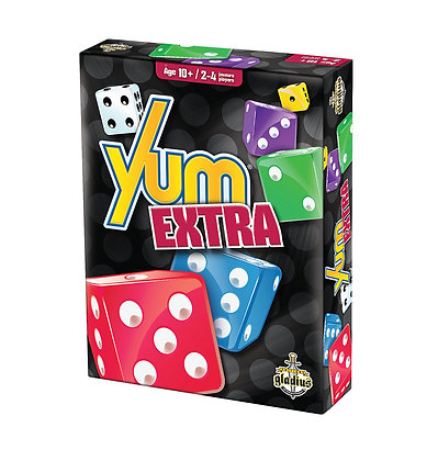 Jeu Yum - extra