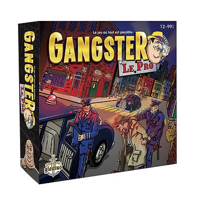 Jeu Gangster - Le Pro