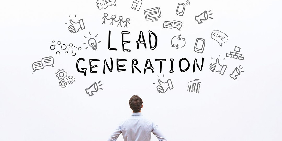 Lead Generation: the essentials