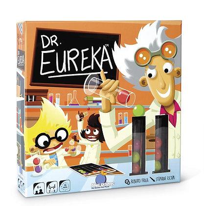Jeu Dr. Eureka