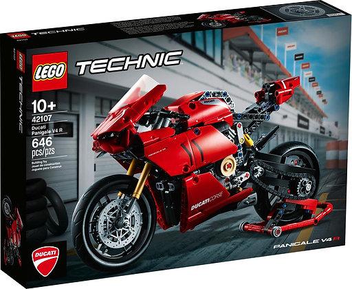 Technic -Moto Ducati Panigale
