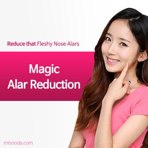 Magic Alar Reduction