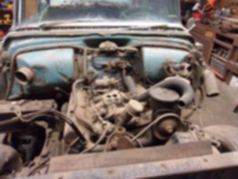 caddy engine before.JPG