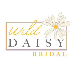 Wild Daisy Bridal Logo