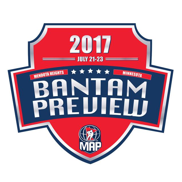 Bantam Preview Logo