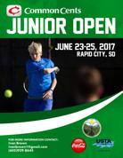 Black Hills Tennis Junior Open