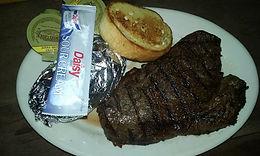 Midway Tavern Steak Night
