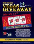 Great Vegas Giveaway