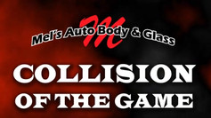 Collision of the Game