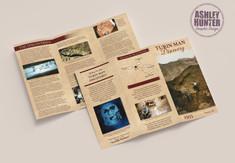 Turin Man Discovery Brochure
