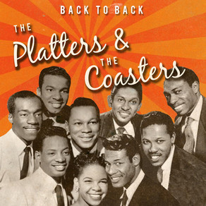 The Platters & The Coasters