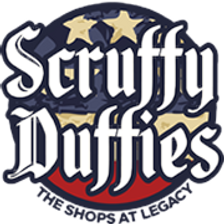 scruffy duffies