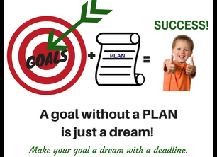 Helping Your Child Set Goals and Reach Them