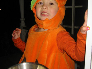 Will Your ASD Child Trick or Treat?