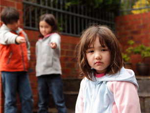 How to Minimize Social Anxiety for Your Child