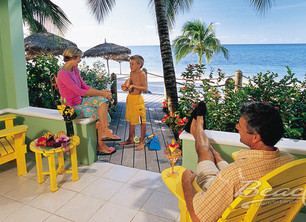 Special Vacation Options for Special Families