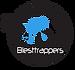 de biesttrappers logo