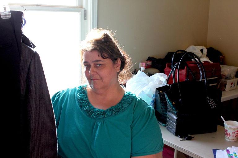 Liz Kay Production Designer