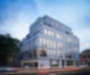 1001 Queen Street East Condominium